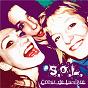 Album Coeur de lumiere de Sol