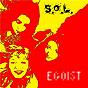 Album Egoist de Sol