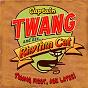 Album Twang first, ask later! de Captain Twang & His Rhythm Cat / His Rhythm Cat