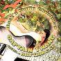 Album Rock'n surfin christmas de Captain Twang & His Rhythm Cat / His Rhythm Cat