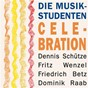 Album Celebration de Die Musikstudenten