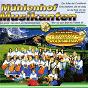 Album Die goldene hitparade der volksmusik de Muhlenhof Musikanten