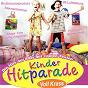 Compilation Kinder hitparade voll krass avec Andreas / Philipp / Knallfrosch Gmbh / Mario & Seine Sternschnuppen / Uwe...