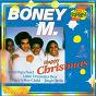 Album Happy christmas de Boney M.