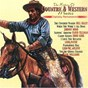 Compilation The history of country & western, vol. 17 (remastered) avec Eddie Kirk / Bill Haley / Johnny Bond / Floyd Tillman / Leon Payne...
