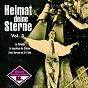 Compilation Heimat deine sterne, vol. 3 avec Ralph Maria Siegel / Marika Rökk / Johannes Heesters / Hans Albers / Heinz Ruhmann...