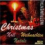 Album Christmas de Herbert Ferstl / Georg Friedrich Haendel