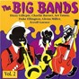 Compilation Die großen big bands, vol. 2 avec Juan Tizol / Irving Berlin / Dizzy Gillespie / Gary Mcfarland, Charles Thompson / Jimmy Mchugh...