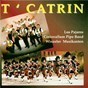 Compilation T'catrin avec Pete Tex / Coriovallum Pipe Band / A Lawrie, M W Ross, J Wark, Traditional / Korb, Roever / M D Mac Leod...