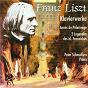 Album Franz liszt: klavierwerke de Peter Schmalfuss / Franz Liszt