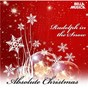 Compilation Absolute Christmas - Rudolph in the Snow avec Berlin / M Wilson / Bing Crosby / Marks / Dean Martin...