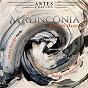 Album Malinconia - Werke für Flöte und Harfe de Erik Satie / Aiolos Duo / Mathias von Brenndorff / Maria Stange / Gabriel Fauré...