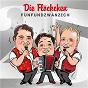 Album Fünfundzwanzich de Die Flöckchen
