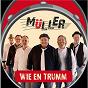 Album Wie en trumm de Muller