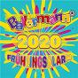 Compilation Ballermann frühlingsalarm 2020 avec Reisegruppe Immer Voll / Carli Bogman / Ikke Huftgold & Lorenz Buffel / Lorenz Buffel / Peter Bruckner...