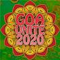 Compilation Goa Unite 2020 avec Waveform / Neelix & Durs / Durs / Liquid Soul & Zyce / Zyce...