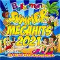 Compilation Ballermann Summer Megahits 2021 - Die Party Songs Von Der Playa avec Buddy Guy / Micky Bruhl Band / Julian Sommer / Stefan Sturmer, Bierkapitan & Julian Sommer / Bierkapitan...