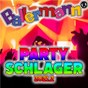 Compilation Ballermann Party Schlager 2021.2 avec Fabi / Tim Toupet / Julian Sommer / Stefan Sturmer, Bierkapitan & Julian Sommer / Bierkapitan...