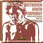 Album Ludwig van beethoven : symphony no.9 in d minor op.125 de Ira Malaniuk / Wilhelm Furtwängler / Bayreuth Festival Orchestra & Chorus / Gre' Brouwenstjin / Wolfgang Windgassen...