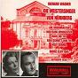 Compilation Wagner : die meistersinger von nürnberg avec Gré Brouwenstijn / Hans Hotter / André Cluytens / Wolfgang Windgassen / Karl Schmitt-Wakter...