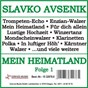 Album Mein heimatland, folge 1 de Slavko Avsenik