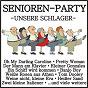 Compilation Senioren-party - unsere schlager avec Kaye, Hill, Lee, Gerard, Gordon / Jorge, Hausmann / Ralf Paulsen / Pitney, Blecher / Peter Beil...