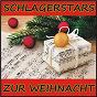 Compilation Schlagerstars zur weihnacht avec Christine Dumont / Jung / Elmar Gunsch & Die Markischen Weihnachtssternchen / Die Märkischen Weihnachstternchen / Trad , Orloff...
