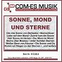Compilation Sonne, mond und sterne avec Vw, Fosberg, Menzing, Natschinski / Busse, Rupprich / Skippys / Koch, Beschke / Mario Lotus...