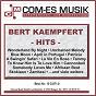 Album Hits de Bert Kaempfert
