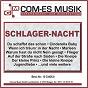 Compilation Schlager-nacht avec Tom von Tresen / Busse / Roy Rens / Gaelle, Rundel / Carsten Luna...