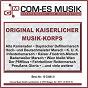 Album Original kaiserlicher musik-korps de Original Kaiserlicher Musik Korps