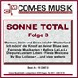 Compilation Sonne total, folge 3 avec Doc Holliday / Bruhn, Deutscher, Loose / Chris Rainbow / Siegel, Holm / Die Partygeier...