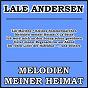 Album Melodien meiner heimat de Lale Andersen