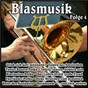 Compilation Blasmusik, vol. 4 avec Pfalzer Landmusikanten / Lexa / Barbara Lexa / Schlucker / Heimatvagabunden...