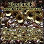 Compilation Blasmusik kennt keine grenzen, folge 2 avec Kötscher, Lindt, Zankl / Trad , Cajee / Original Kaiserlicher Musik Korps / Geiger, Bayer / Die Isartaler Blasmusik...