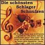 Compilation Die schönsten schlager schnulzen avec Ivo Robic / Carsten, Lach / Margot Eskens / Orloff / Ulli Martin...