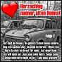 Compilation Herzschlag meiner alten heimat, folge 2 avec Achim Mentzel / Michael, Jouet, Jourdan, Coenen, Jung / Berlin / Rita Paul / Livingston, Evans, Feltz...