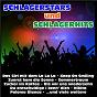 Compilation Schlagerstars und schlagerhits avec Kratz / Bonney, Mason, Blum / Graham Bonney / Cornelius / Bernhard Brink...