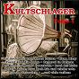 Compilation Kultschlager, folge 1 avec Graham Bonney / Scharfenberger, Busch / Ted Herold / Hammerschmid, Knef / Hildegard Knef...