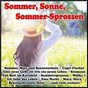 Compilation Sommer, sonne, sommer-sprossen avec Jurgen Marcus / Schleicher / Hofius / Audrey Landers / Hubert...