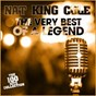 Album Nat king cole : the very best of a legend de Nat King Cole