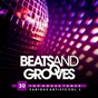 Compilation Beats and grooves (30 top house tunes), vol. 1 avec Block & Crown, Damon Grey / Benny Camaro / Jaques le Noir / Kiki Doll, Damon Grey / Madera, Jenny T...