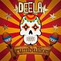 Album Rumbullion de Deela