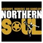 Compilation Northern soul - backdrops, highkicks and handclaps avec The Sapphires / The Showstoppers / A Band of Angels / The Alan Bown Set / The John Schroeder Orchestra...