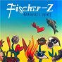 Album Kamikaze shirt de Fischer Z