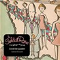 Album Contrôle qualité (feat. Gaëtan Roussel) de Le Soldat Rose