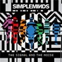 Album The signal and the noise de Simple Minds