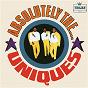 Album Absolutely de The Uniques