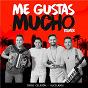 Album Me gustas mucho remix (feat. alkilados) de Jorge Celedón