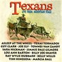 Compilation Texans: live from mountain stage avec Ray Wylie Hubbard / Texas Tornados / Lou Ann Barton / Kelly Willis / Sara Hickman...